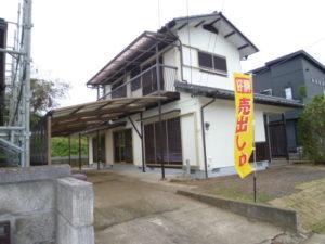 中古物件 下広岡(荒川沖駅)1213万円